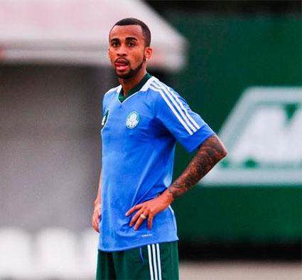 Palmeiras nao tera Wesley e Vinicius no jogo contra Paysandu