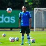 Empresário confirma que Léo Gago voltara para o Grêmio no começo de 2014