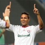 Contratações Palmeiras 2014 – Gilson Kleina está de olho no zagueiro Anderson do Fluminense