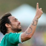 Palmeiras vence de goleada o Atlético de Sorocaba e segue com 100% no Paulistão 2014