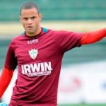 Bruninho volante da Portuguesa rescinde contrato e faz exame no Palmeiras