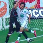 Palmeiras continua invicto vencendo o São Paulo 2×0 no Campeonato Paulista 2014