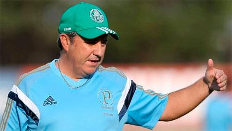 Gilson Kleina confirma os titulares na Copa do Brasil depois de poupa-los no Campeonato Paulista