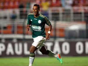 Palmeiras vence o Lusa e garante vaga nas quartas do Campeonato Paulista