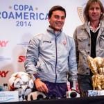 Palmeiras jogo contra Fiorentina nessa quarta-feira pela Copa Euroamericana