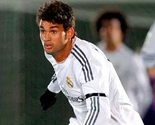 Palmeiras coloca mais um integrante em sua lista de reforços Willian José do Real Madrid