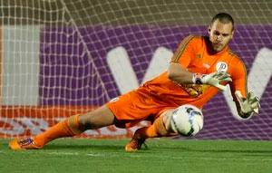 Dorival contrata  novo preparador de goleiro para o Palmeiras