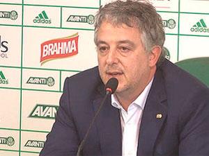 Técnico Oswaldo é demitido do Palmeiras depois de mais uma derrota