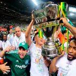 Palmeiras vence o Santos e se torna Tricampeão na Copa do Brasil