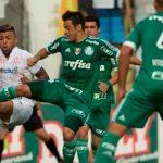 Palmeiras perde para o Santos nos pênaltis no Campeonato Paulista 2016
