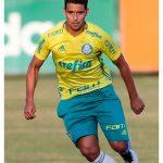 Lateral Jean vê o Palmeiras com cara de campeão