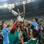 Palmeiras é Campeão Brasileiro 2016 e conquista o Enea Campeonato