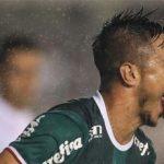 Palmeiras vence o Santos de virada pelo Campeonato Paulista 2017